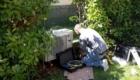 mauro-bertorelle-installatore-daikin-R32-multi-inverter-in-giardino